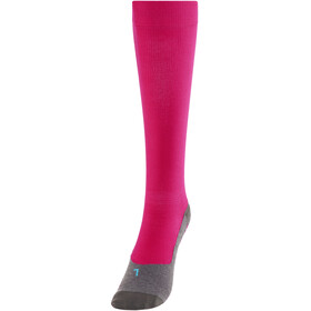 Gococo Compression - Calcetines Running - rosa